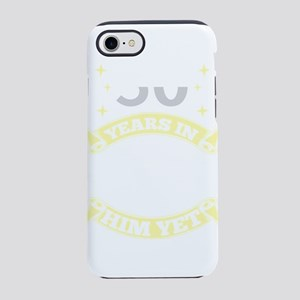 Wedding Anniversary 50 Years iPhone 8/7 Tough Case