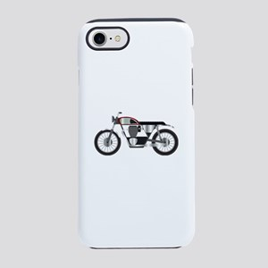 Motorcycle iPhone 8/7 Tough Case