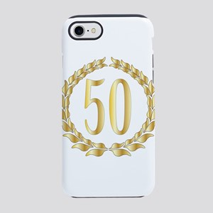 50th Anniversary iPhone 8/7 Tough Case