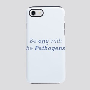 Be one with the Pathogens! iPhone 8/7 Tough Case