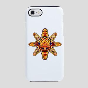 732021246 Aztec Warrior IPhone Cases - CafePress