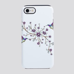 Hummingbirds iPhone 8/7 Tough Case