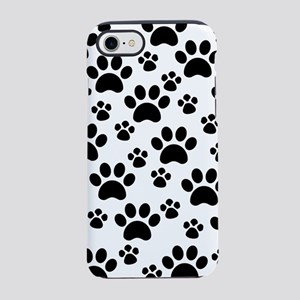 Paw Print IPhone Cases - CafePress