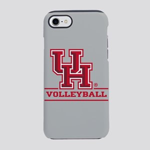 UH Volleyball iPhone 8/7 Tough Case