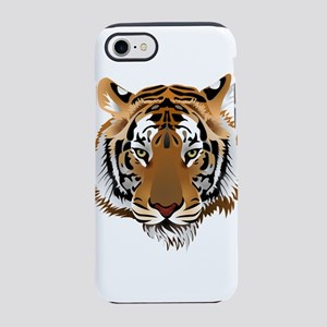 Tiger iPhone 8/7 Tough Case