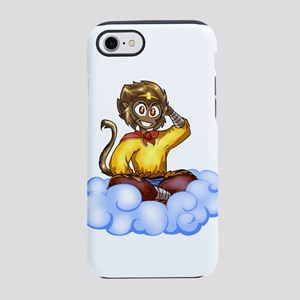The Monkey King iPhone 8/7 Tough Case