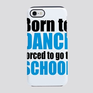 dance iPhone 8/7 Tough Case
