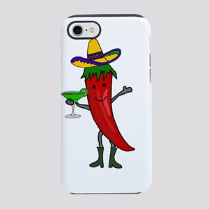 Hot Pepper IPhone Cases - CafePress