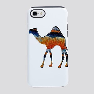 THOSE DESERT DAYS iPhone 7 Tough Case