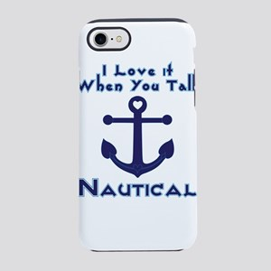 Funny Sailing Quotes IPhone Cases - CafePress