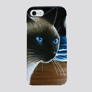 the latest 775af b3f2e Siamese Cat IPhone Cases - CafePress
