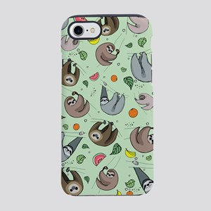 lowest price b5bf9 f6c32 Sloth IPhone Cases - CafePress