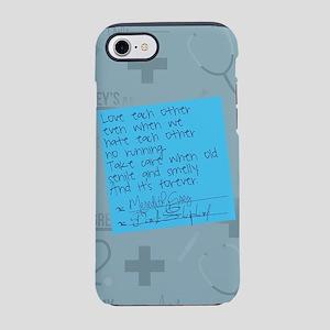 finest selection c1114 cda19 Grey's Anatomy TV Show IPhone Cases - CafePress