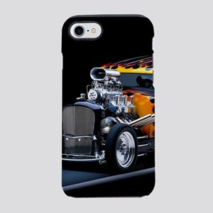 Hot Rod iPhone 8/7 Tough Case