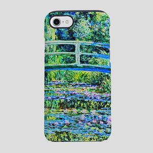best website 9c521 05f01 Monet Water Lilies IPhone Cases - CafePress