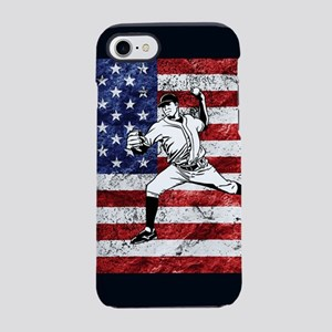 half off 9fa37 2cd3b Baseball Catcher IPhone Cases - CafePress