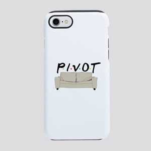Pivot iPhone 7 Tough Case