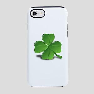 Shamrock iPhone 7 Tough Case