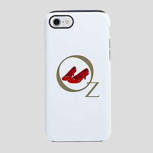 Wizard Of Oz iPhone 7 Tough Case
