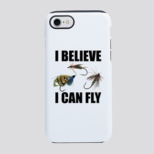 I Believe I Can Fly iPhone 7 Tough Case