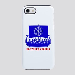 R2 iPhone 7 Tough Case