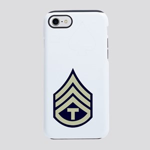Army-506th-Infantry-T3-BN3-WWI iPhone 7 Tough Case