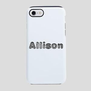 Allison Wolf iPhone 7 Tough Case