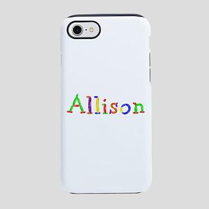 Allison Balloons iPhone 7 Tough Case
