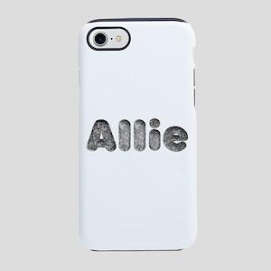 Allie Wolf iPhone 7 Tough Case