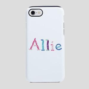 Allie Princess Balloons iPhone 7 Tough Case