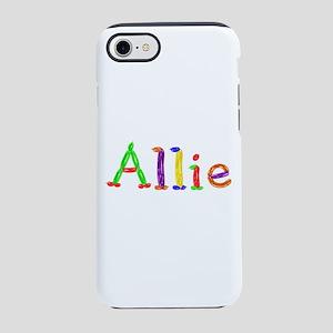 Allie Balloons iPhone 7 Tough Case