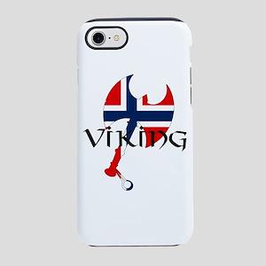 Norway Viking iPhone 7 Tough Case
