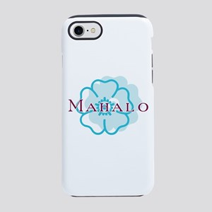 Mahalo Iphone 8/7 Tough Case