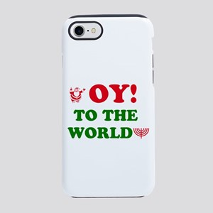 oytoworld1 iPhone 8/7 Tough Case