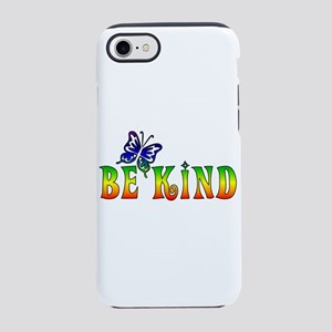 Be Kind iPhone 8/7 Tough Case