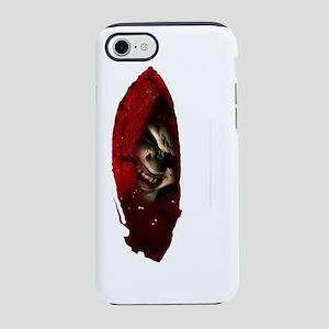 alien break out hiding in of s iPhone 7 Tough Case