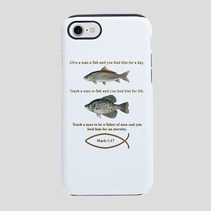 Fishermen Iphone 8/7 Tough Case