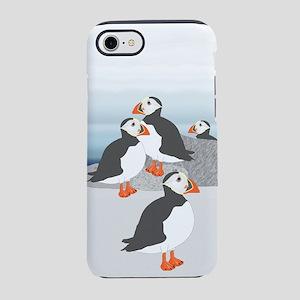 Puffin Iphone 7 Tough Case
