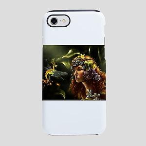 Dragon Fly, Fairy iPhone 8/7 Tough Case