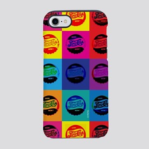 Pepsi Bottle Cap iPhone 7 Tough Case