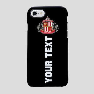 Sunderland iPhone 8/7 Tough Case
