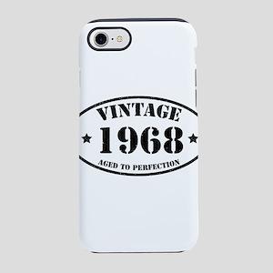 1968 iPhone 8/7 Tough Case