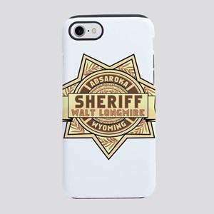 Sheriff Longmire iPhone 7 Tough Case