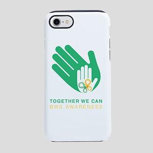 BWS Awareness 2018 iPhone 8/7 Tough Case