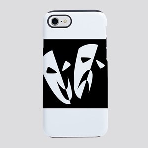 Stage Masks iPhone 8/7 Tough Case