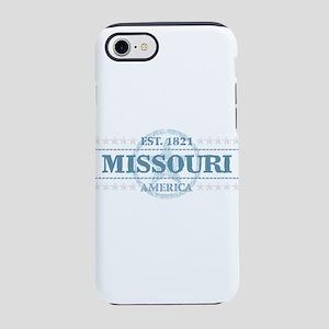 Missouri iPhone 7 Tough Case