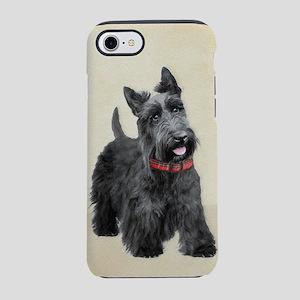 Scottish Terrier iPhone 7 Tough Case