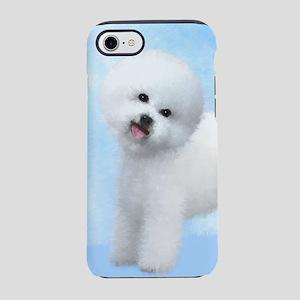 Bichon Frise iPhone 7 Tough Case