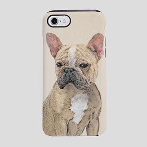 French Bulldog (Sable) iPhone 7 Tough Case