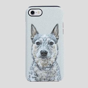 Australian Cattle Dog iPhone 7 Tough Case